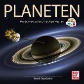 Planeten Cover