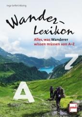 Wander-Lexikon Cover