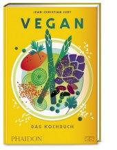 Vegan - Das Kochbuch Cover