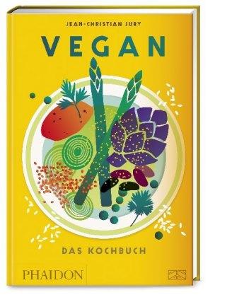 Vegan - Das Kochbuch, 2