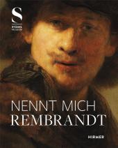Nennt mich Rembrandt Cover