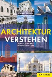 Architektur verstehen Cover