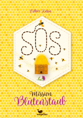 SOS - Mission Blütenstaub Cover