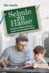 Schule zu Hause Cover