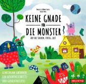 Keine Gnade für die Monster (Kinderspiel)
