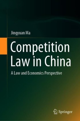 Competition Law in China
