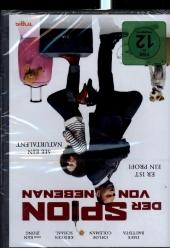 Der Spion von nebenan, 1 DVD Cover