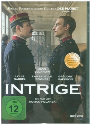 Intrige, 1 DVD
