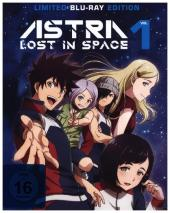 Astra Lost in Space, 1 Blu-ray (Limited Edition)