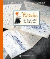 Rosalie Cover