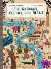 Die großen Flüsse der Welt Cover