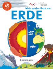 Mein großes Buch der Erde Cover