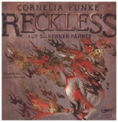 Reckless - Auf silberner Fährte, 2 Audio-CD, MP3 Cover