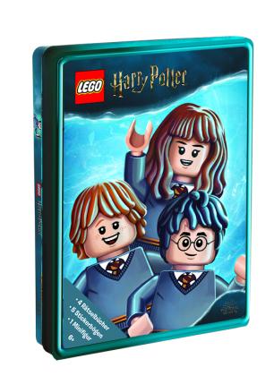 LEGO Harry Potter - Meine magische Harry Potter-Box, m. Minifigur Dumbledore