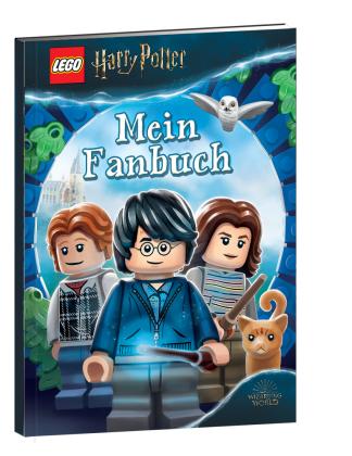 LEGO® Harry Potter(TM) - Mein Fanbuch
