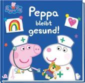 Peppa Pig: Peppa bleibt gesund!