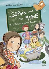 Sophie und die Magie - Bio, Deutsch und Zauberei