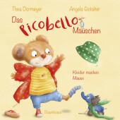 Das Picobello-Mäuschen - Kleider machen Mäuse