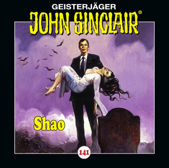 John Sinclair - Folge 141, Audio-CD