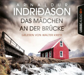 Das Mädchen an der Brücke, 4 Audio-CD