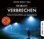 ZEIT Verbrechen, 4 Audio-CD