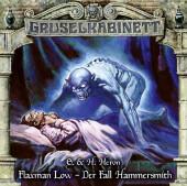 Gruselkabinett - Folge 167, Audio-CD