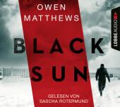 Black Sun, 6 Audio-CD
