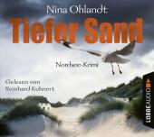 Tiefer Sand, 6 Audio-CD