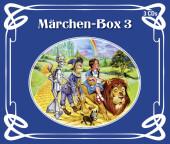 Titania Special: Märchenbox 3, 3 Audio-CD