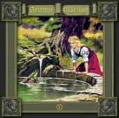 Grimms Märchen 1, Audio-CD