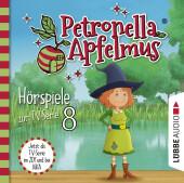 Petronella Apfelmus - Hörspiele zur TV-Serie 8