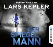 Der Spiegelmann, 8 Audio-CD