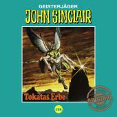 John Sinclair Tonstudio Braun - Folge 106, Audio-CD