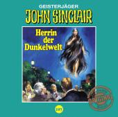 John Sinclair Tonstudio Braun - Folge 107, Audio-CD