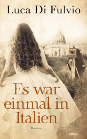 Es war einmal in Italien Cover