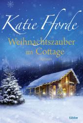 Weihnachtszauber im Cottage