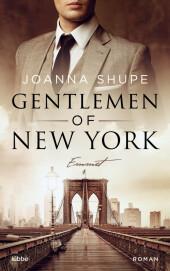 Gentlemen of New York - Emmett