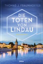 Die Toten von Lindau Cover