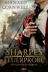 Sharpes Feuerprobe