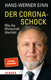 Der Corona-Schock Cover