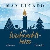 Die Weihnachtskerze, Audio-CD, MP3