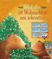 Mit dir ist Weihnachten am schönsten Cover