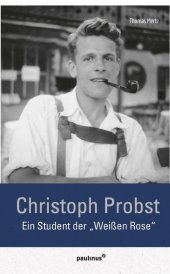 Christoph Probst Cover