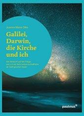 Galilei, Darwin, die Kirche und ich Cover
