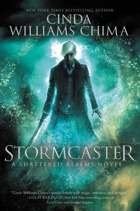 Shattered Realms - Stormcaster