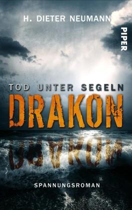 Drakon  - Tod unter Segeln; .