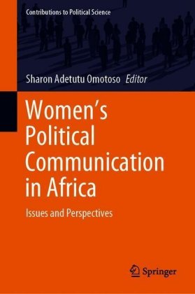 Women's Political Communication in Africa