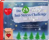 Die 24-Tage-Anti-Stress-Challenge im Advent Cover