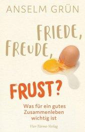 Friede, Freude, Frust? Cover