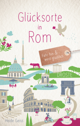 Glücksorte in Rom